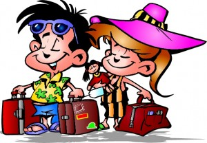 Sluiting zomervakantie